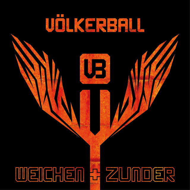 Weichen und Zunder by Völkerball on Spotify