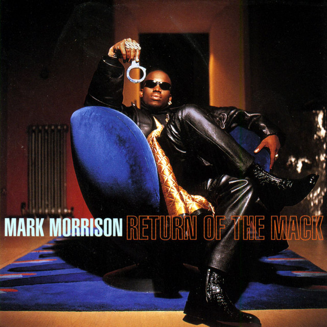 Return Of The Mack album cover