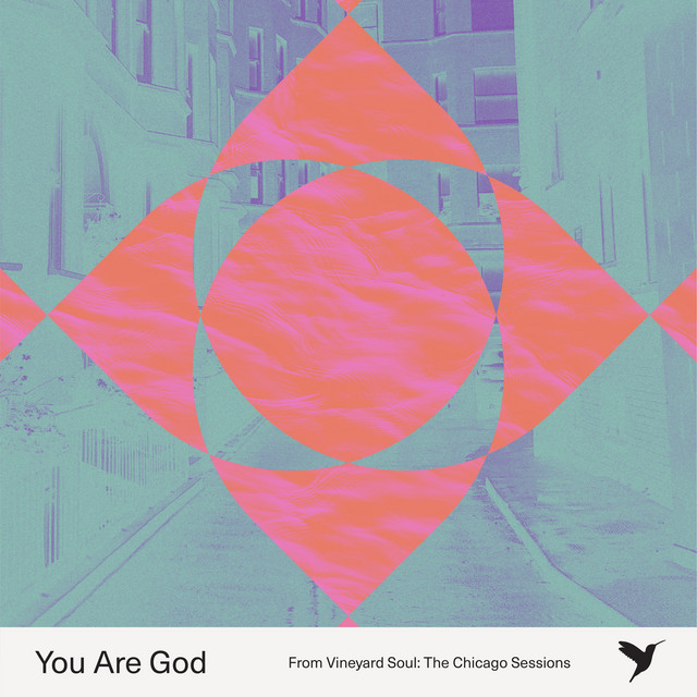 You Are God (From Vineyard Soul: The Chicago Sessions)