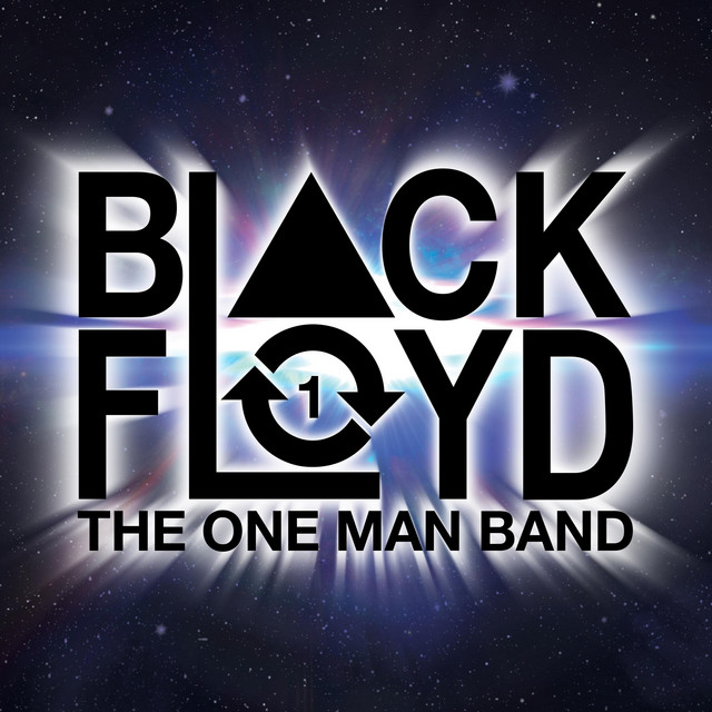 Black Floyd: The One Man Band