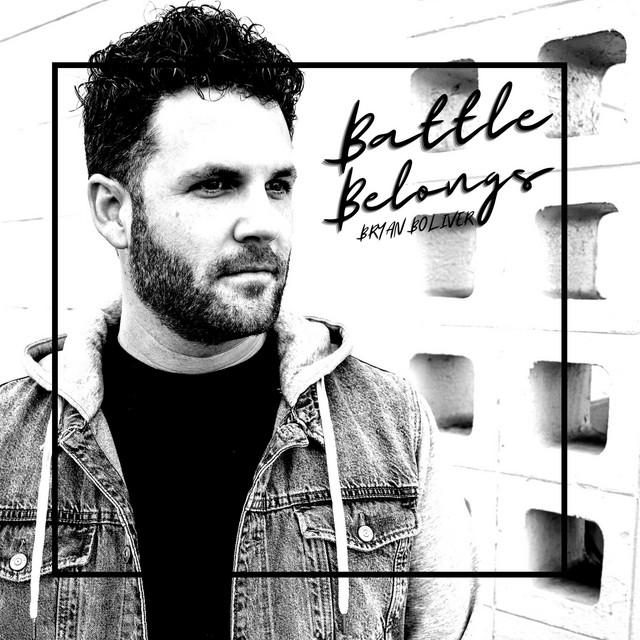 Bryan Boliver - Battle Belongs (Acoustic)