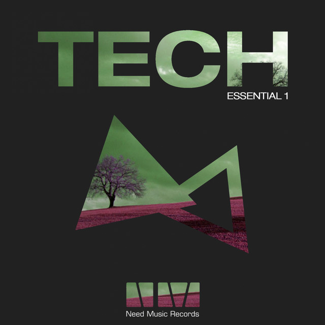 Tech Essential, Vol. 1 (30 Best Tech House, Minimal. Deep ...