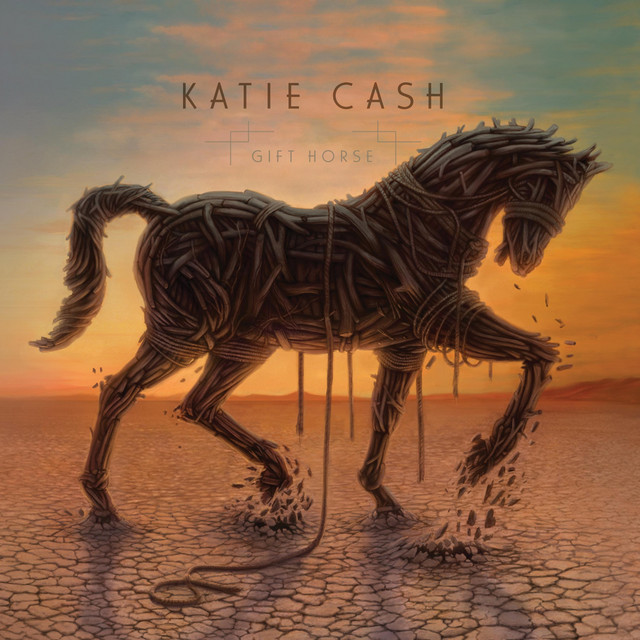 Katie Cash