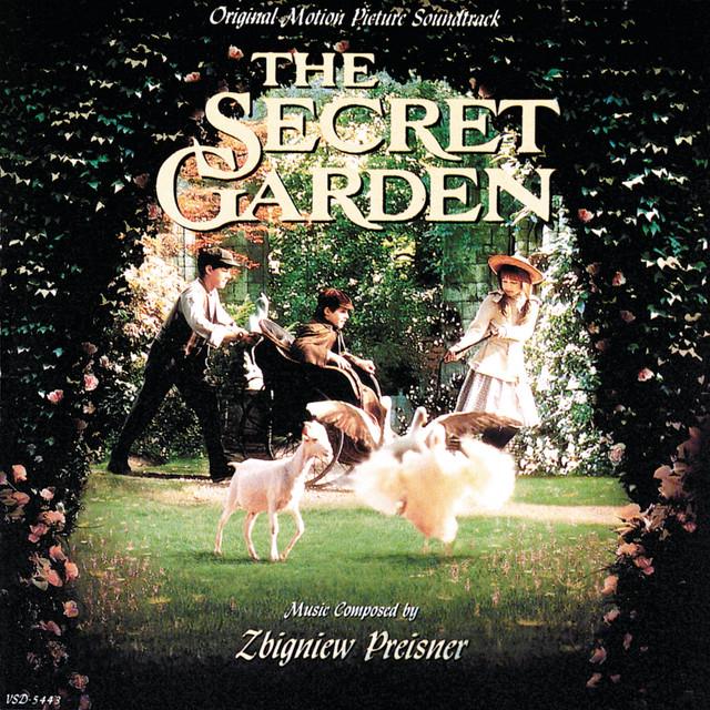 The Secret Garden (Original Motion Picture Soundtrack) - Official Soundtrack