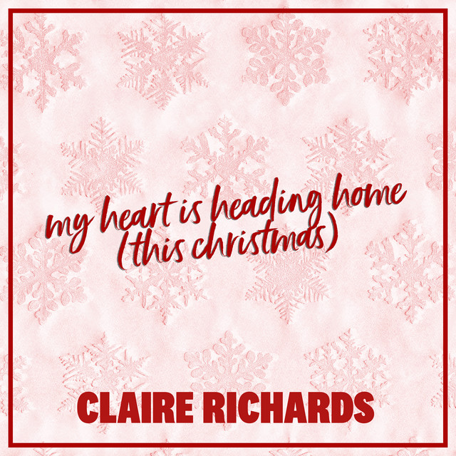 My Heart Is Heading Home (This Christmas) - Radio Mix