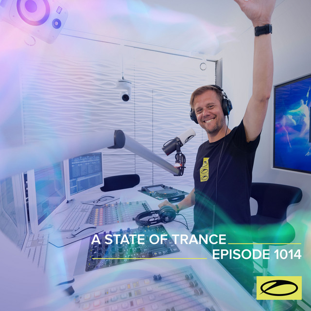 ASOTR 1014 - A State Of Trance Episode 1014 (Including A State Of Trance Classics - Mix 023: Andy Moor)