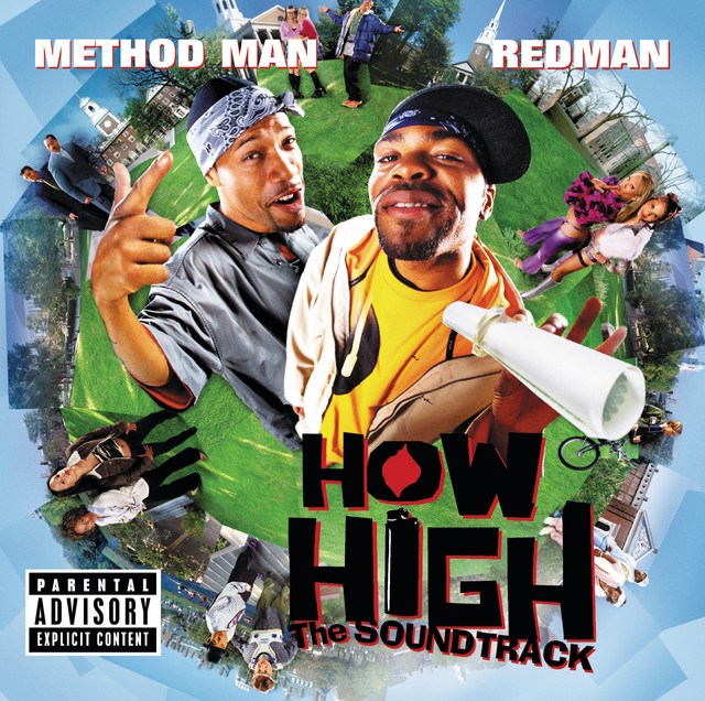 How High - Official Soundtrack