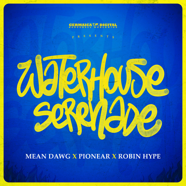 Waterhouse Serenade