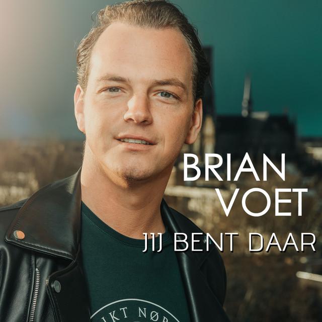 Brian Voet - Jij Bent Daar