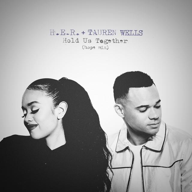 Hold Us Together (Hope Mix)