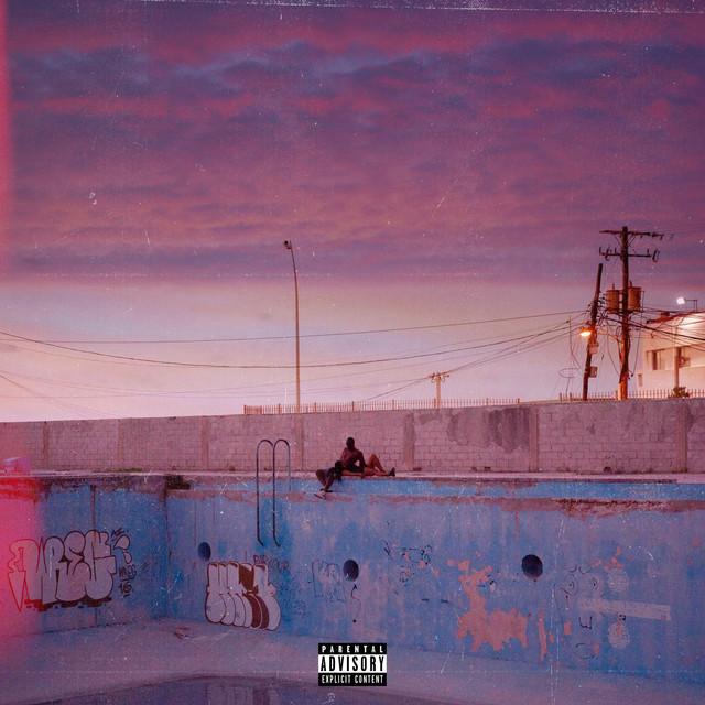 Mood album cover