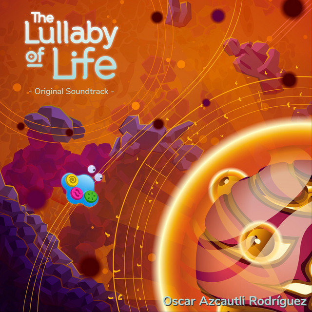 The Lullaby of Life (Original Soundtrack)