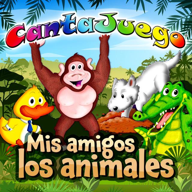 Mis Amigos Los Animales - Colección Oficial