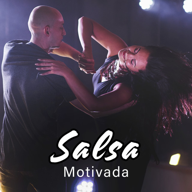 Artwork for Salsa by Yuri Buenaventura