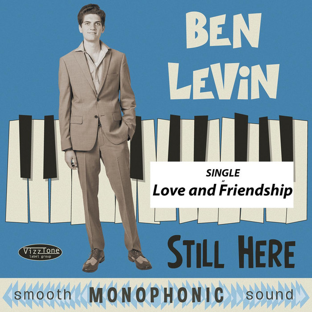 Love And Friendship album cover