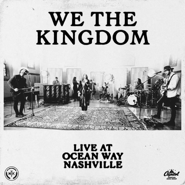 Live At Ocean Way Nashville