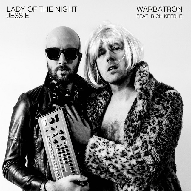 Lady of the Night / Jessie