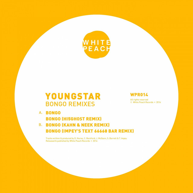 Youngstar tickets and 2020 tour dates