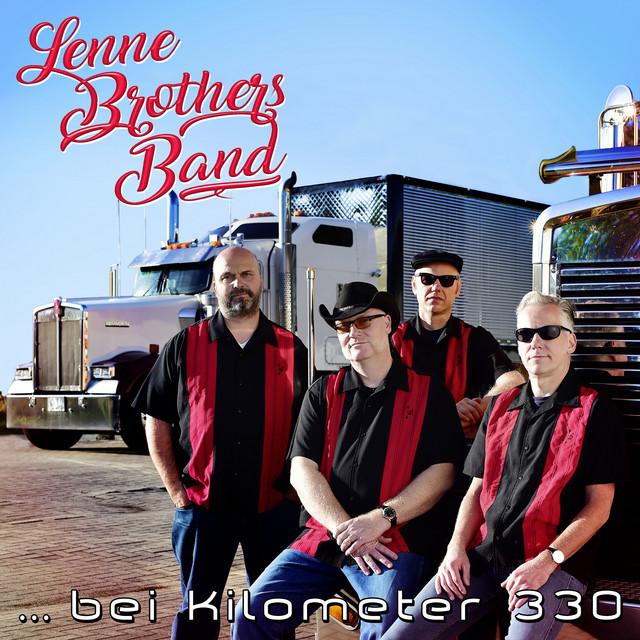 LenneBrothers Band bei Kilometer 330