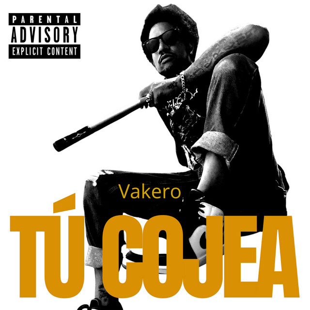 Vakero album cover