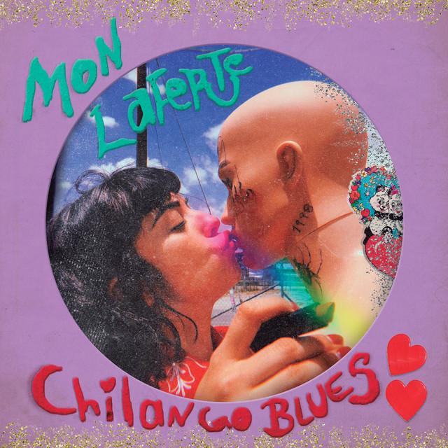 Chilango Blues cover