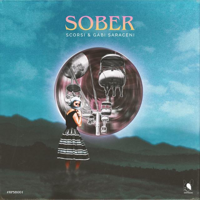 Scorsi & Gabi Saraceni - Sober Image