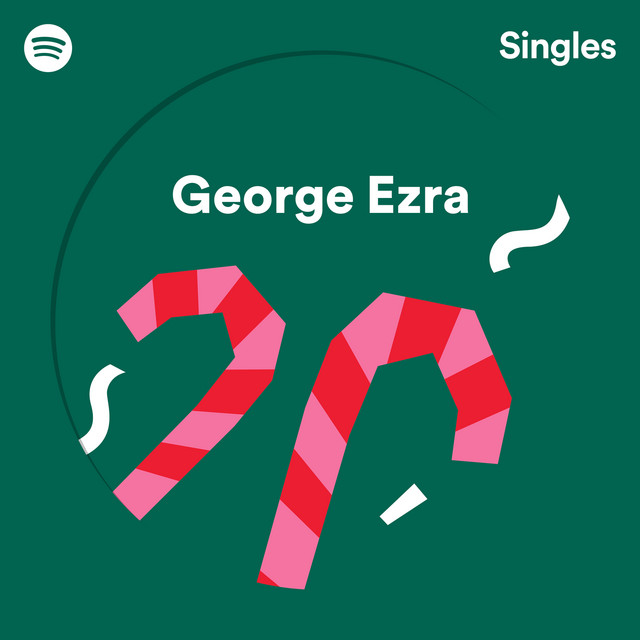 George Ezra White Christmas - Spotify Singles - Holiday, Recorded at Air Studios, London acapella