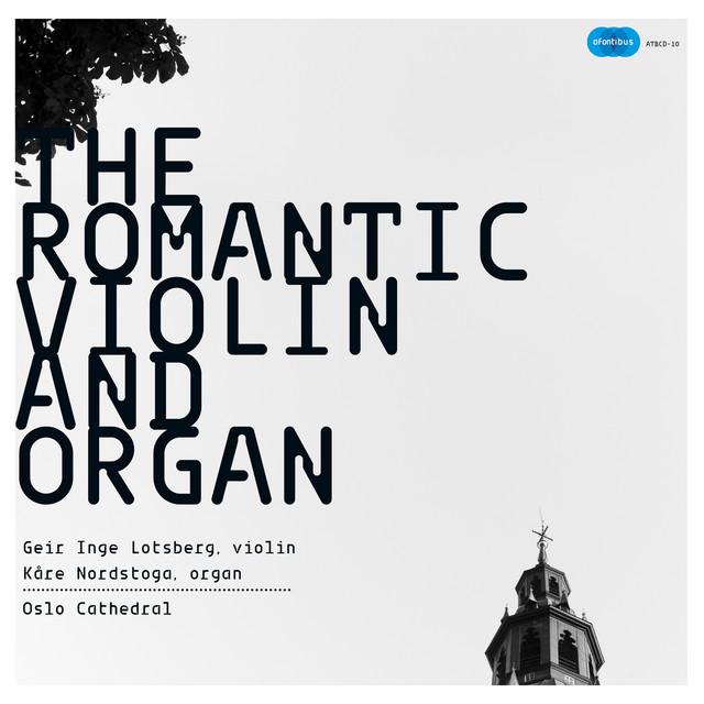 The Romantic Violin and Organ