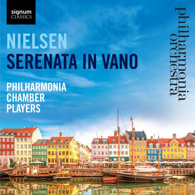 Nielsen: Serenata in Vano