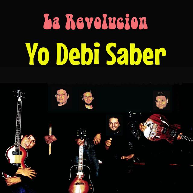 Yo Debí Saber