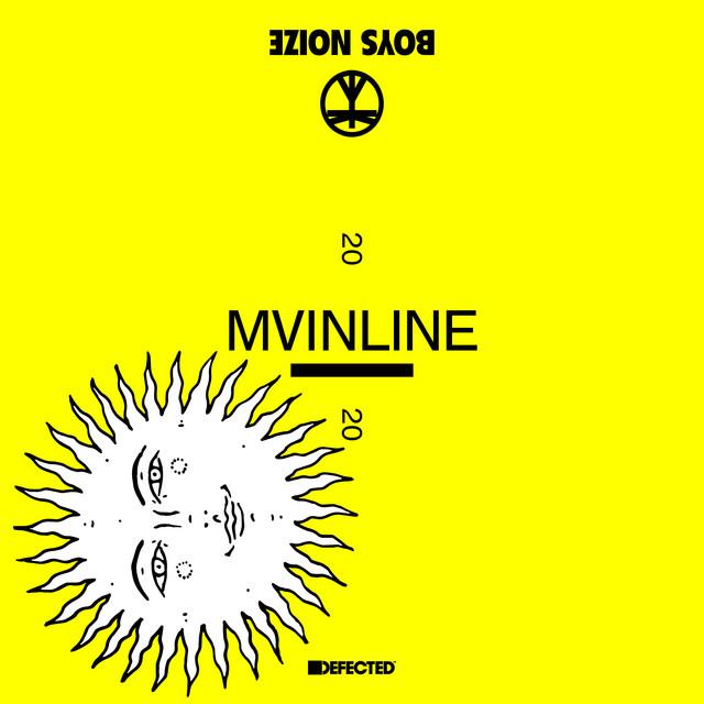 Mvinline - Extended Mix