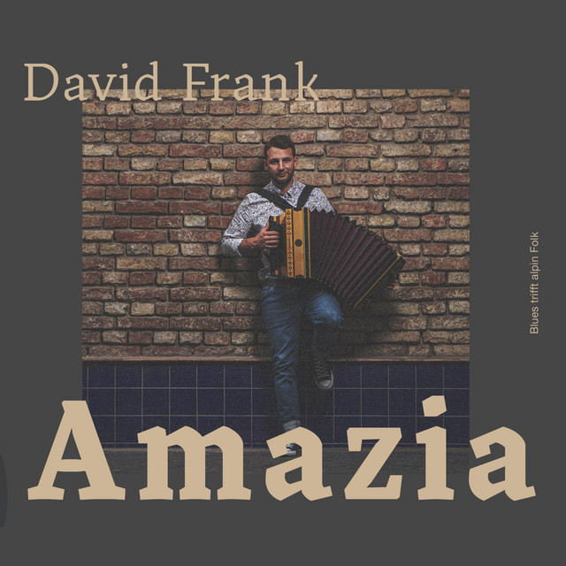 David Frank