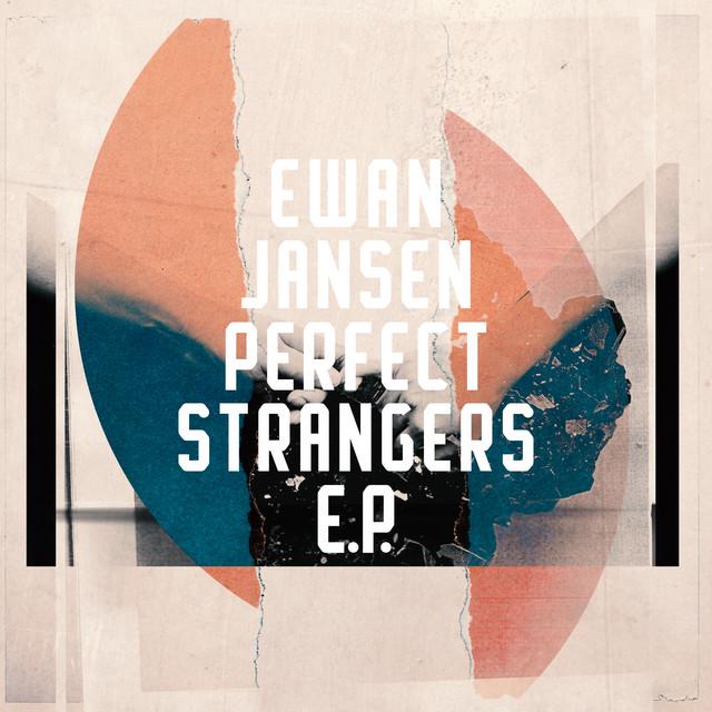 Ewan Jansen Vinyl