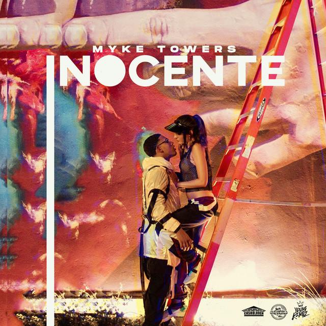 Inocente album cover