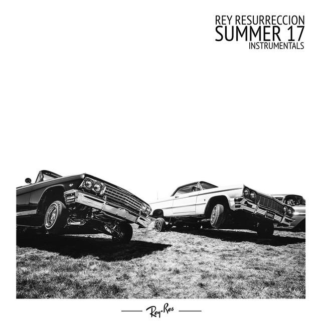 Summer 17 Instrumentals