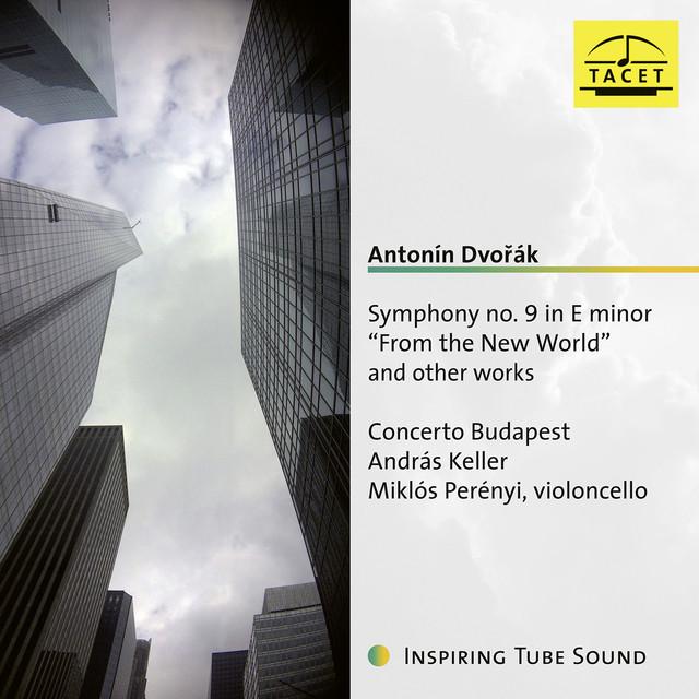 Dvořák: Symphony No. 9 in E Minor