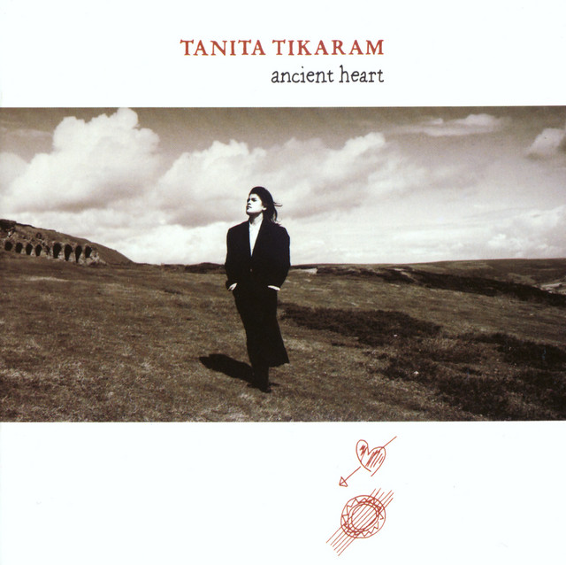 Tanita Tikaram  Ancient Heart :Replay