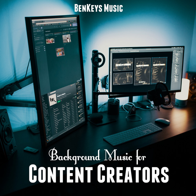 Background Music for Content Creators Image