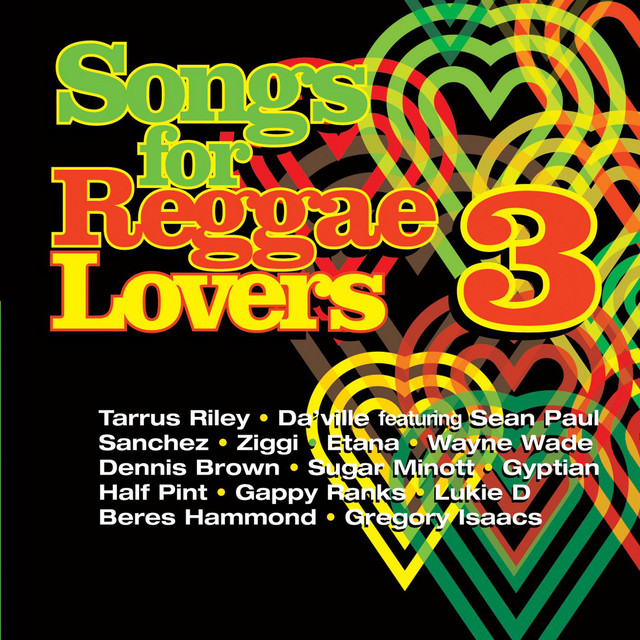 Ziggy - Songs For Reggae Lovers Vol. 3