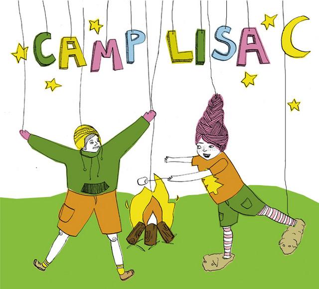 Camp Lisa by Lisa Loeb