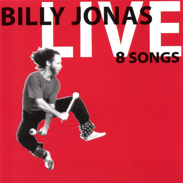Live by Billy Jonas