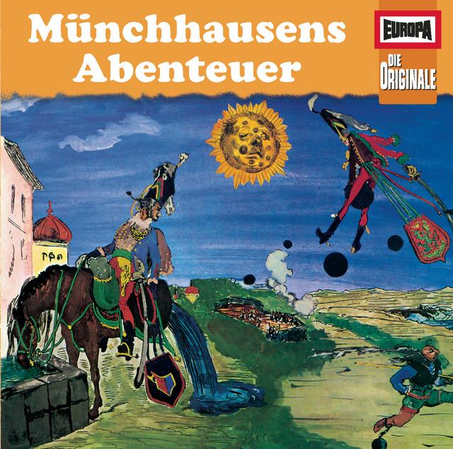 046/Münchhausens Abenteuer