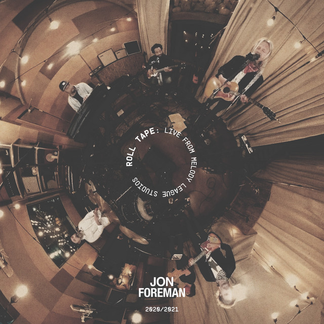 Jon Foreman - Jesus, I Have My Doubts - Live
