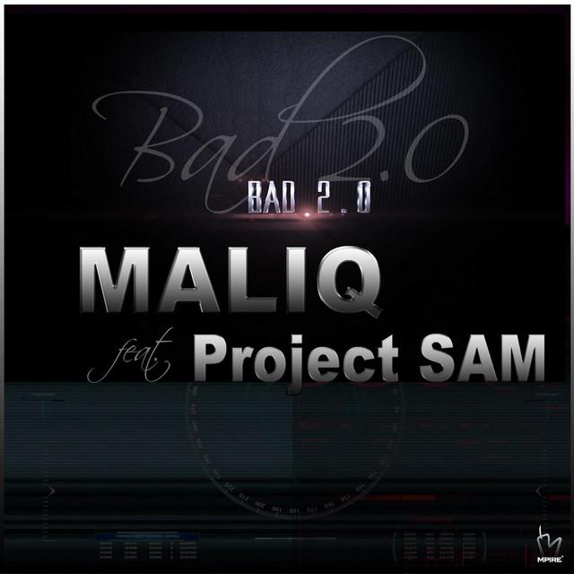 Bad 2.0 (Video Edit) [feat. Project Sam]