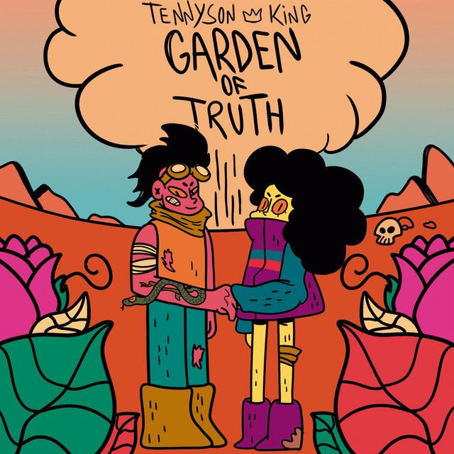 Garden of Truth Image