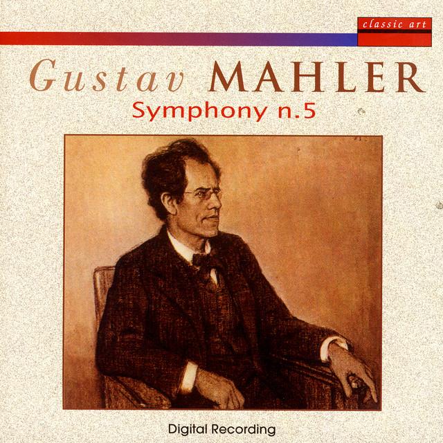 Mahler 5. Sinfonie
