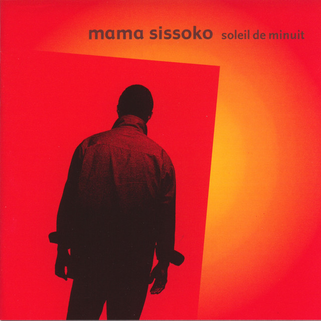 Mama Sissoko