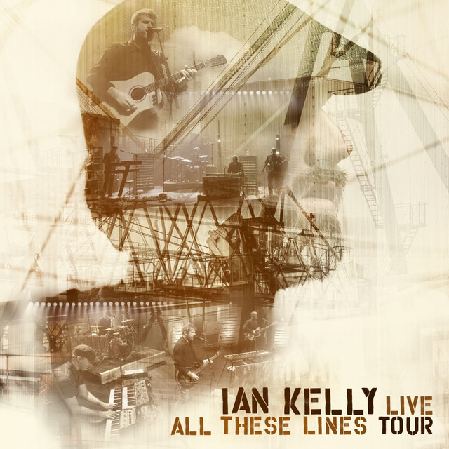 Live - All These Lines Tour