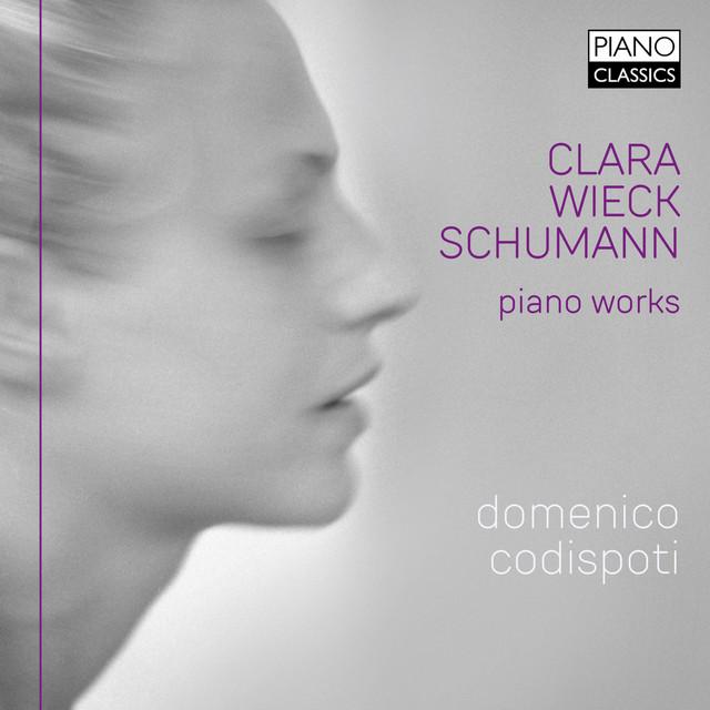 Piano Sonata, III. Scherzo album cover