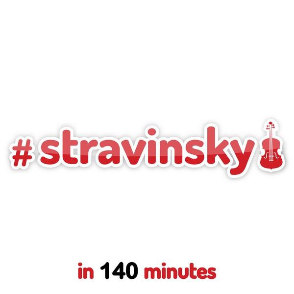 #stravinsky